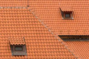 Tiled roof repair company